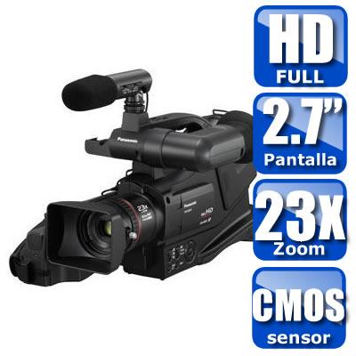 Comprar Camcorder HD Panasonic HDC-MDH-1 Full HD PAL