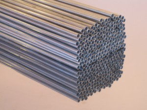 Buy Pipes made of corrosion-resistant steel