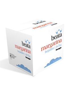 Margarina Hojaldre