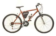 Compro Bicicleta Todo Terreno Python