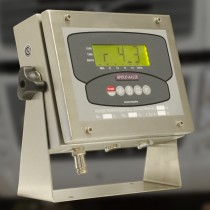 Comprar Equipo electrónico para balanzas de camiones Apolo AA 12