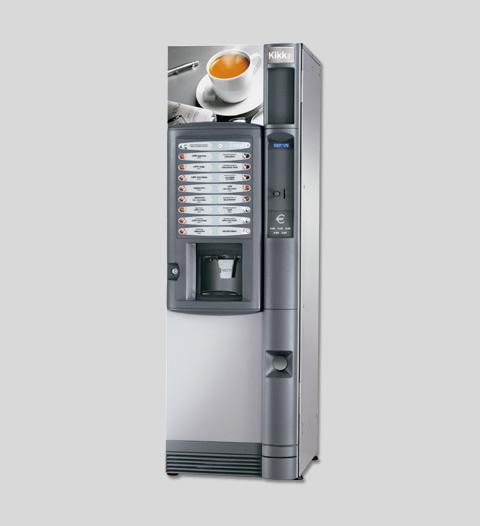 Сколько стоит аренда кофейного автомата