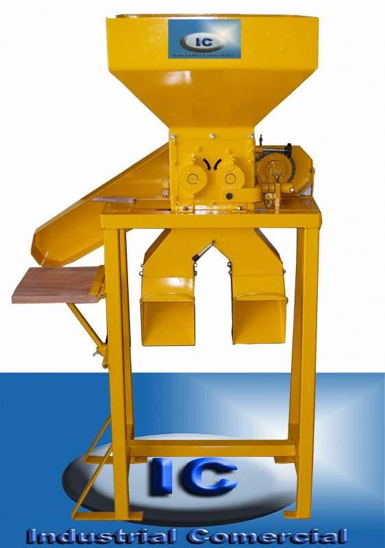 Comprar Quebradora de granos 1500 Kg/hs Icindcom