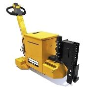 Comprar Tractores industriales de arrastre MT5-400