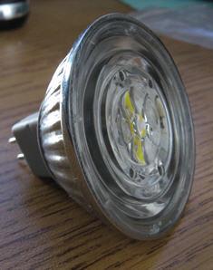Comprar Lámpara LED MR-16