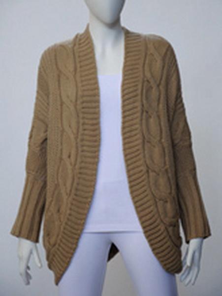236727b546a63 Cardigan de lana comprar en