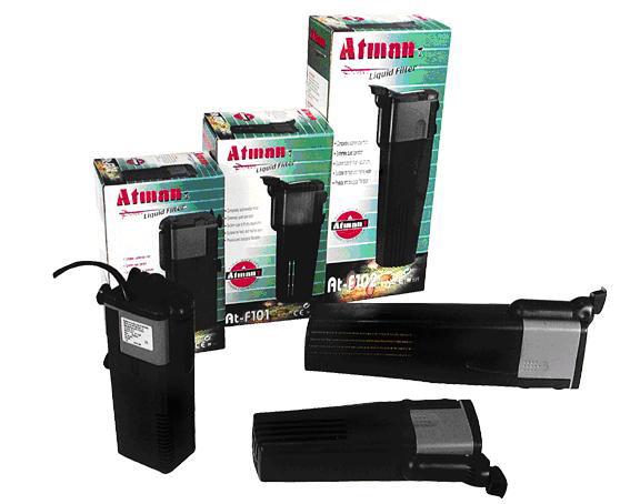Comprar Filtro interno para acuarios Atman ATF-301 300 L/H