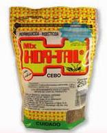 Comprar Hormiguidica Mix Hortal granulado 100 grs