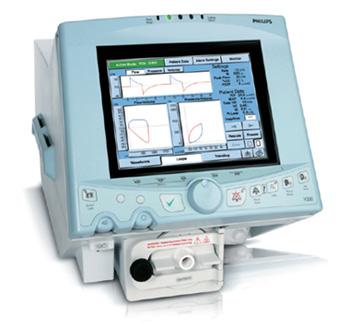 Comprar Respirador Philips V200
