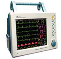 Comprar Monitor Multi-paramétrico MMED6000DP