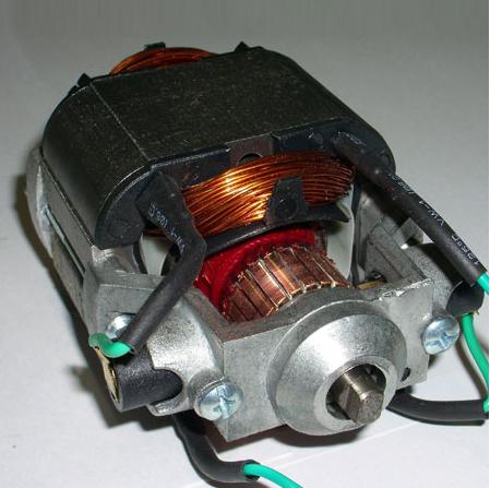 Comprar Motor universal