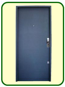 Comprar Puertas doble chapa