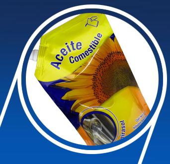 Comprar Envase de Aceite comestible