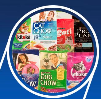 Comprar Bolsas para Alimento para mascotas