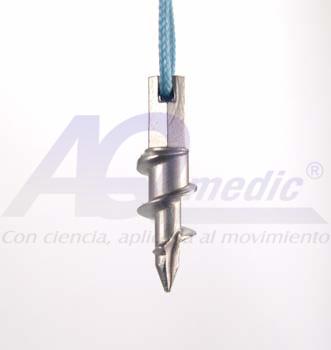 Comprar Single arpoon - Para lesiones Ligamentarias de hombro, codo y tobillo