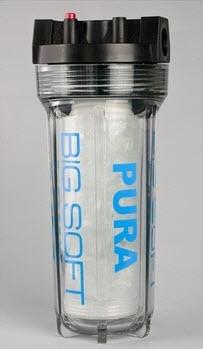 Comprar Filtro Anti Sarro de Polifosfatos Big Soft 1000