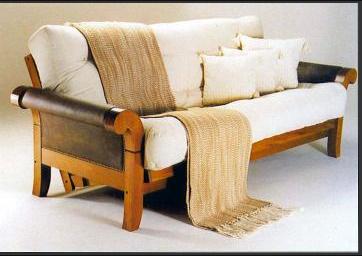Comprar Futones- Sofá cama