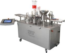 Comprar Máquinas envasadoras con sistema automático Flexicon