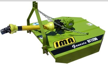 Comprar Desmalezadora IMA Genesis DT1200