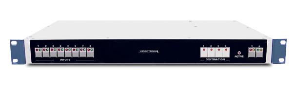 Comprar SAPPHIRE Routing Switcher De Video y Audio