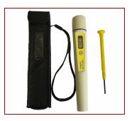 Comprar Instrumentos de medición Phmetros