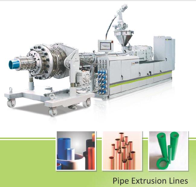 Comprar Extrusión Wide Spectrum of Modern Extrusion Engineering