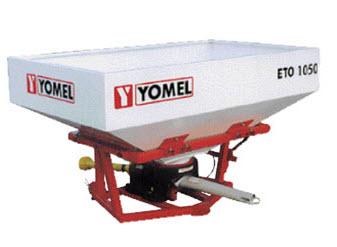 Comprar Fertilizadora Péndulo 12m ETO 1050/600 P