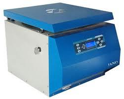 Comprar Centrífuga de mesa de gran capacidad y seguridad. Marca Zelian, modelo JANO 4815. Ind. Argentina