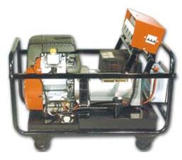 Comprar Motores Honda GX 620
