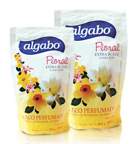 Comprar Talco perfumado