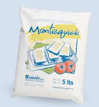 Comprar Mantequick