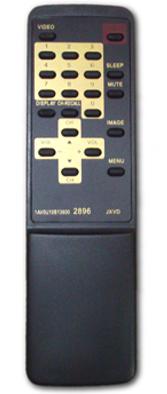 Comprar Control remoto TV Admiral 32 canales