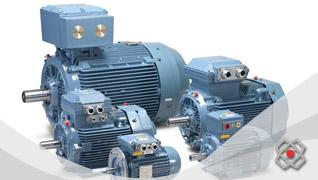 Comprar Motores Eléctricos Antiexplosivos