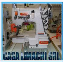 Comprar Máquinas industriales de coser