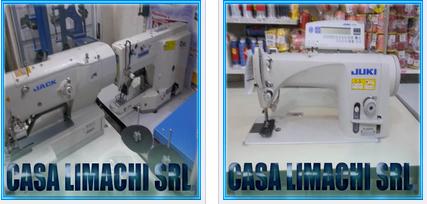 Comprar Máquinas de coser industriales y domésticas