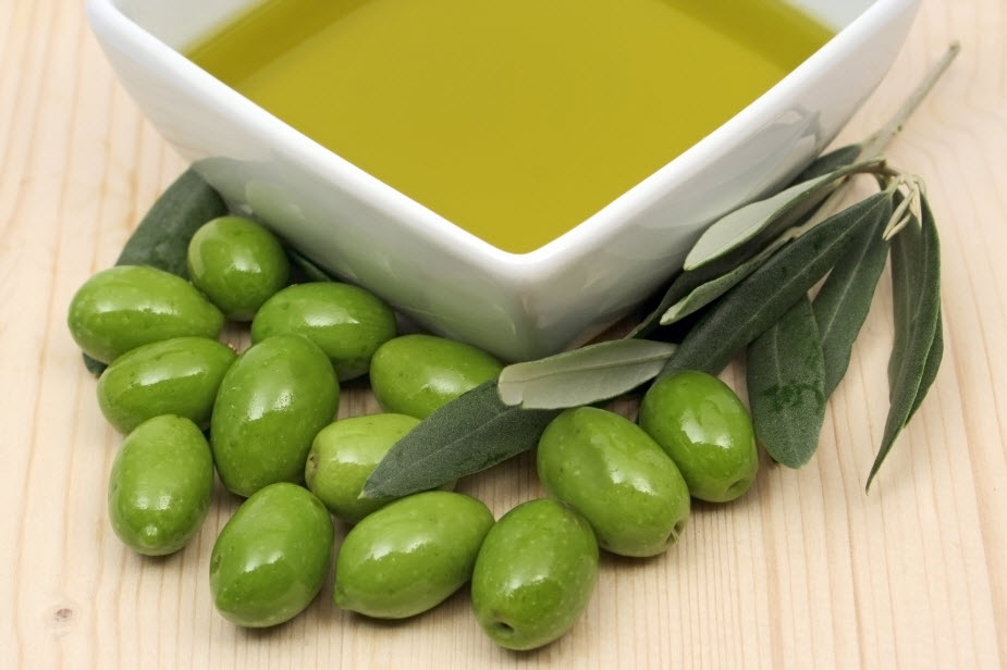 Comprar Aceite de oliva extra virgen