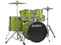 Comprar Bateria Acústica YAMAHA Gigmaker GM2F5-WGG