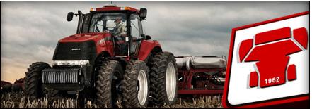 Comprar Tractor Magnum 315/340
