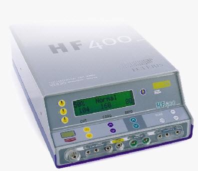 Comprar Electrobisturí HF 400