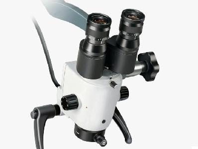 Comprar Microscopio Serie 0M-100