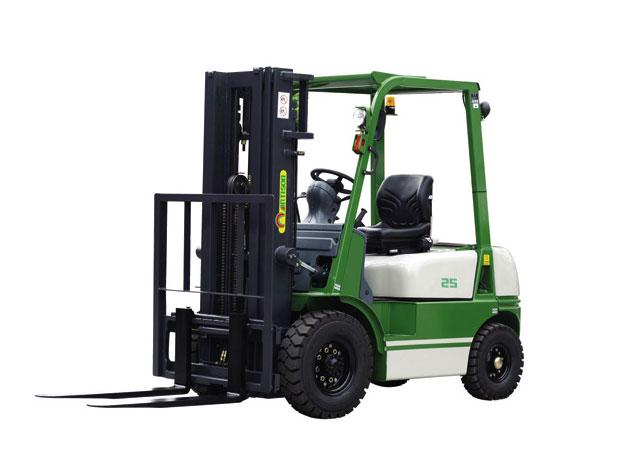 Comprar Autoelevador Diesel Artison FD25/35