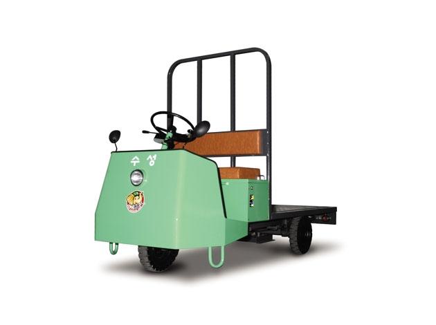 Comprar Tractor de Plataforma Soosung Tractor SPT-1000 3 Ruedas