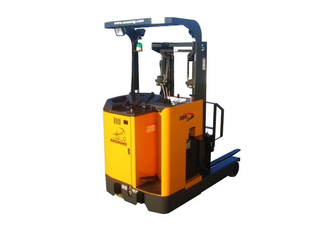Comprar Apilador Electrico Soosung SBR-1600L/1800L/2000L/2500L