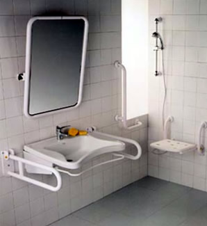 Comprar Baños para discapacitados