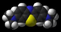Comprar Azul de metileno