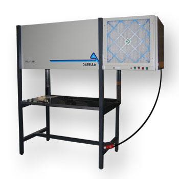 Comprar Flujo Laminar Vertical Modelo FVL 1300