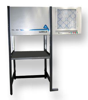 Comprar Flujo Laminar Vertical Modelo FVL 900