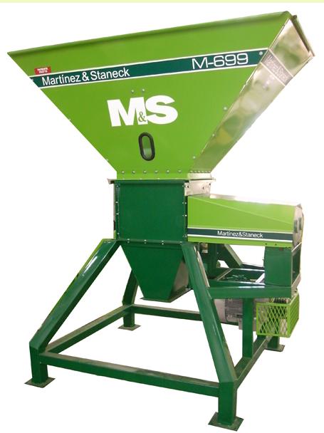 Comprar Moledora Estacionaria M&S-699