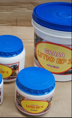 Comprar Grasa Litio E.P.