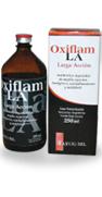 Comprar Oxiflam LA Antibiótico de Amplio Espectro